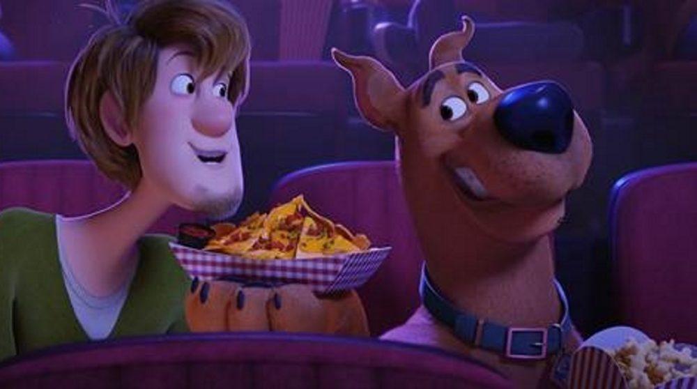 Scoob Scooby-Doo trailer / Filmz.dk