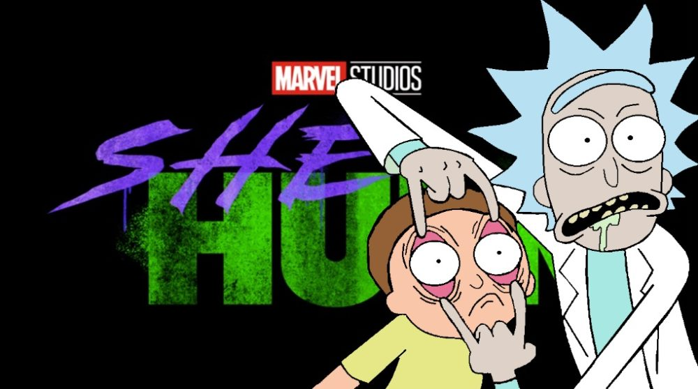 She_Hulk forfatter MCU Marvel / Filmz.dk