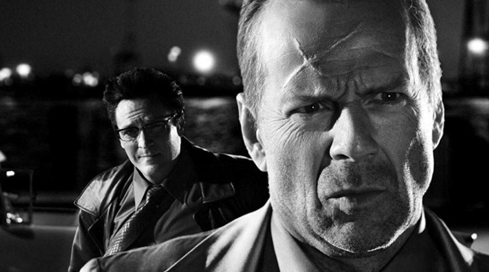 Sin City serie / Filmz.dk