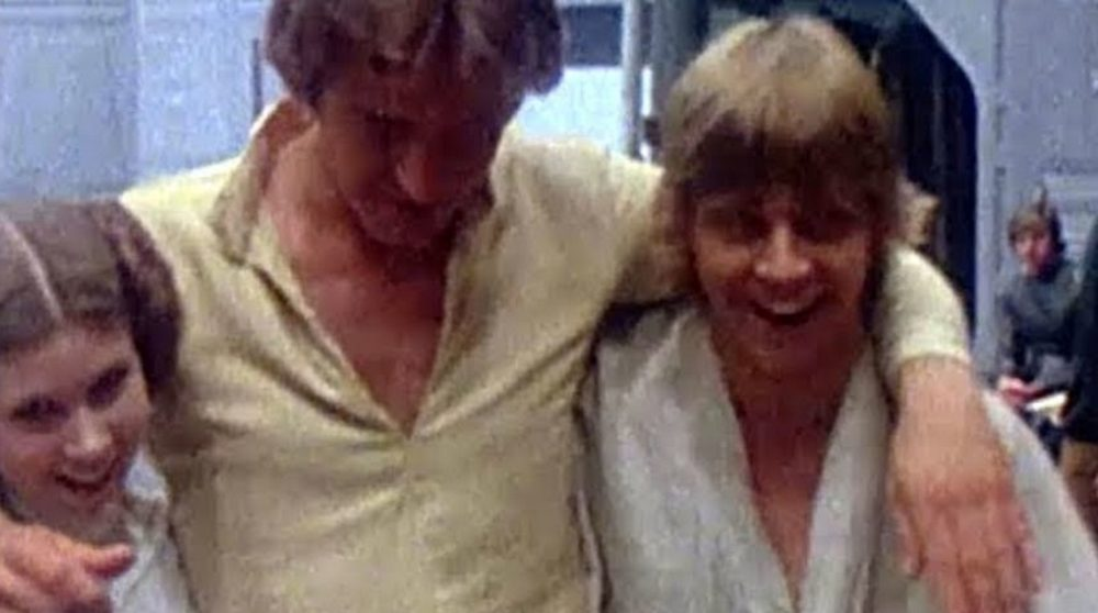 Skywalker Saga Star Wars video / Filmz.dk
