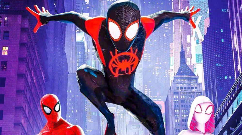 Spider-Man Into the Spider-Verse 2 premiere dato / Filmz.dk