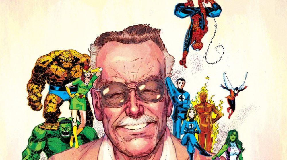 Stan Lee minde Marvel dødsfald / Filmz.dk
