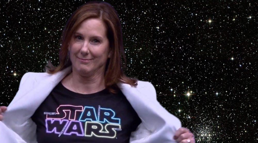 Star Wars ny chef mulige afløsere / Filmz.dk