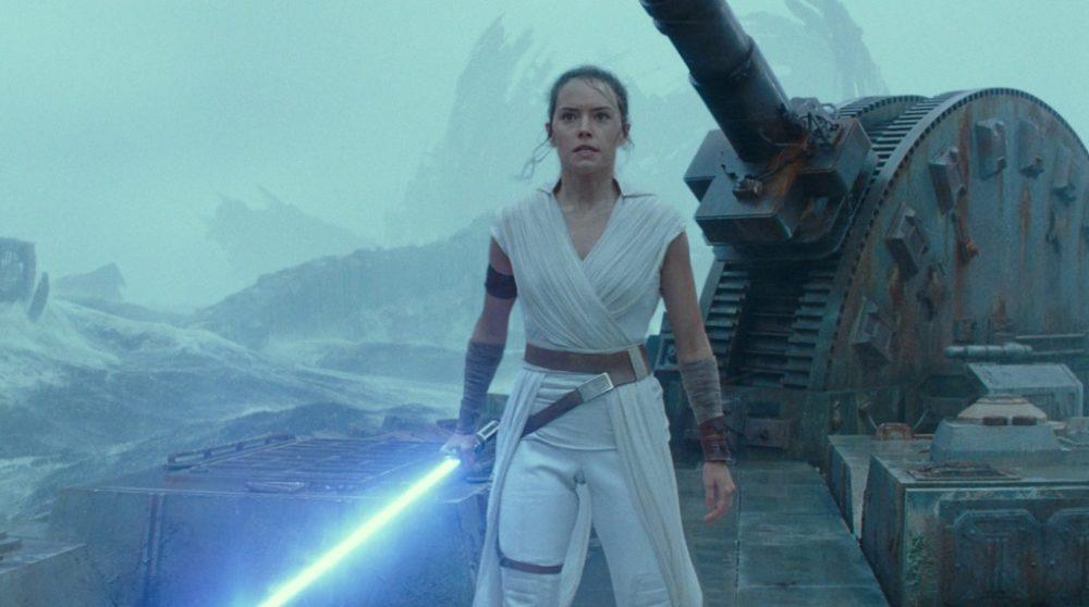 Star Wars The Rise of Skywalker spilletid / Filmz.dk