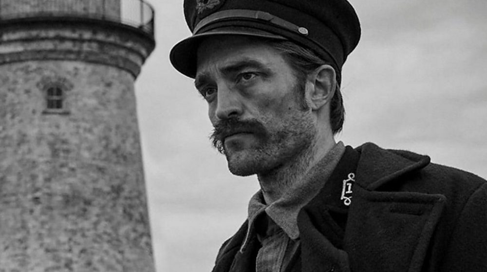 The Lighthouse dansk danmark biograf premiere / Filmz.dk