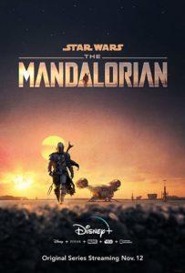The Mandalorian anmeldelse Disney Plus / Filmz.dk