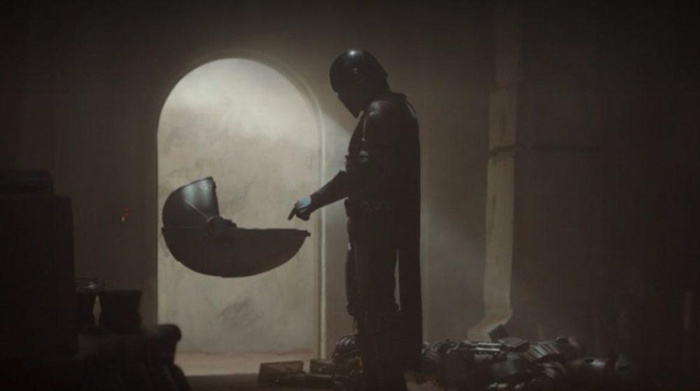 The Mandalorian spoiler reaktion / Filmz.dk