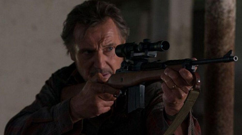 The Minuteman billede Liam Neeson / Filmz.dk