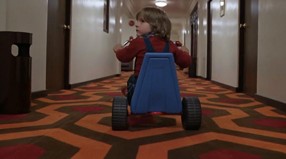 The Shining Ondskabens hotel teorier / Filmz.dk