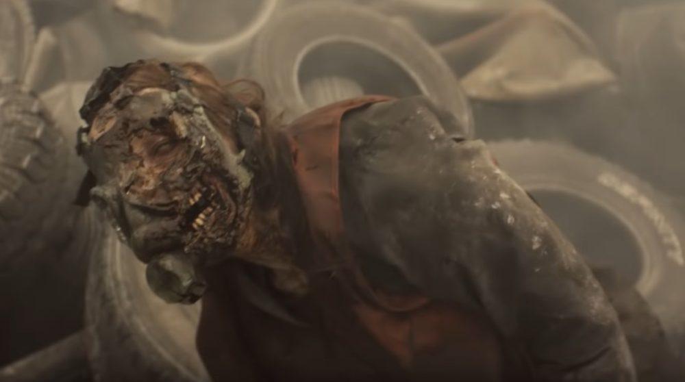 The Walking Dead Beyond World titel teaser / Filmz.dk