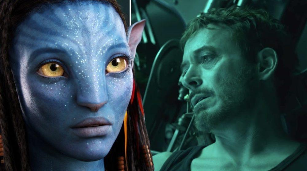 Avatar 2 Avengers Endgame / Filmz.dk