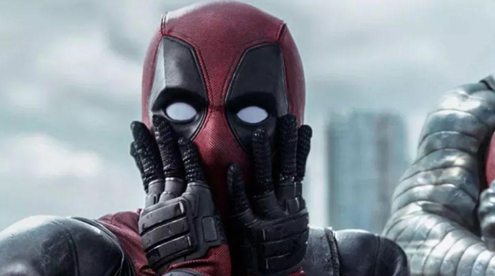 Deadpool 3 MCU Marvel Studios / Filmz.dk