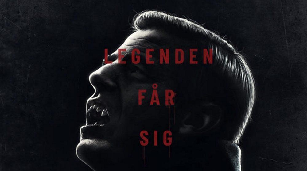 Dracula Netflix serie premiere dato trailer / Filmz.dk