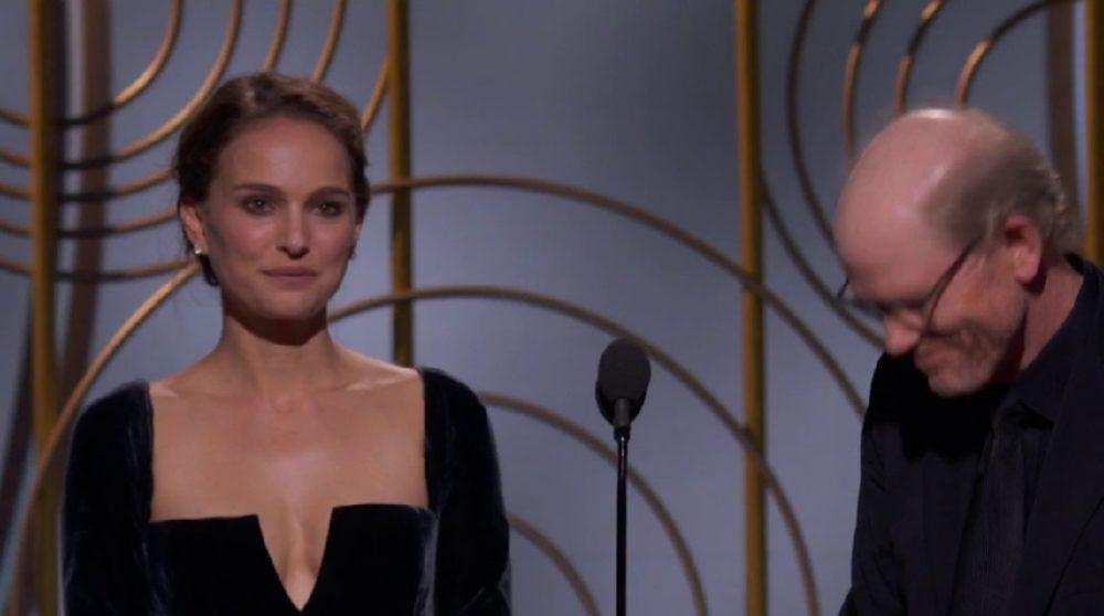 Golden Globe kritik manglende kvinder / Filmz.dk