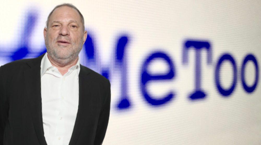 Harvey Weinstein forlig retssag / Filmz.dk