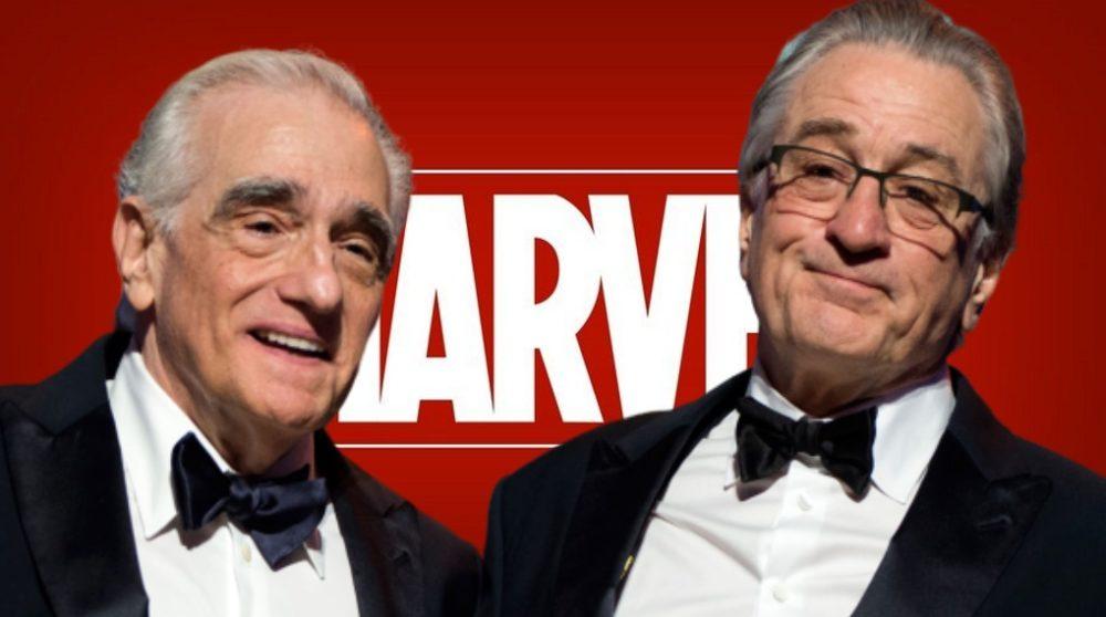 Marvel Martin Scorsese møde Disney / Filmz.dk
