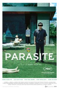 Parasite anmeldelse / Filmz.dk