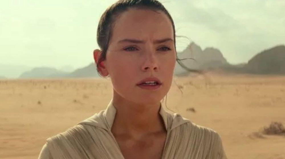 Star Wars The Rise of Skywalker LGBT lesbisk kys censur / Filmz.dk