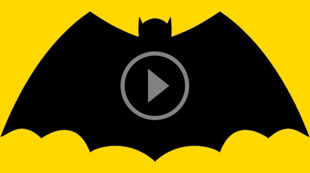 The Batman trailer premiere 2020 ccxp / Filmz.dk