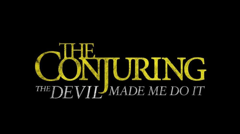 The Conjuring 3 premiere dato plot / Filmz.dk