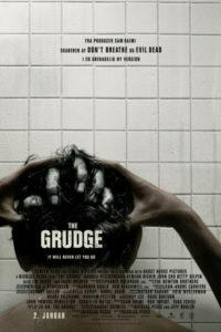 The Grudge anmeldelse / Filmz.dk