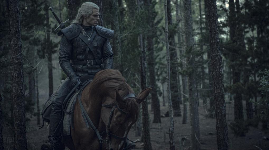 The Witcher Netflix serie anmeldelse / Filmz.dk