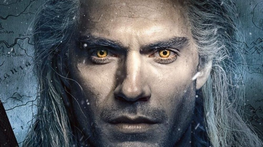 The Witcher Nightmare of the Wolf / Filmz.dk