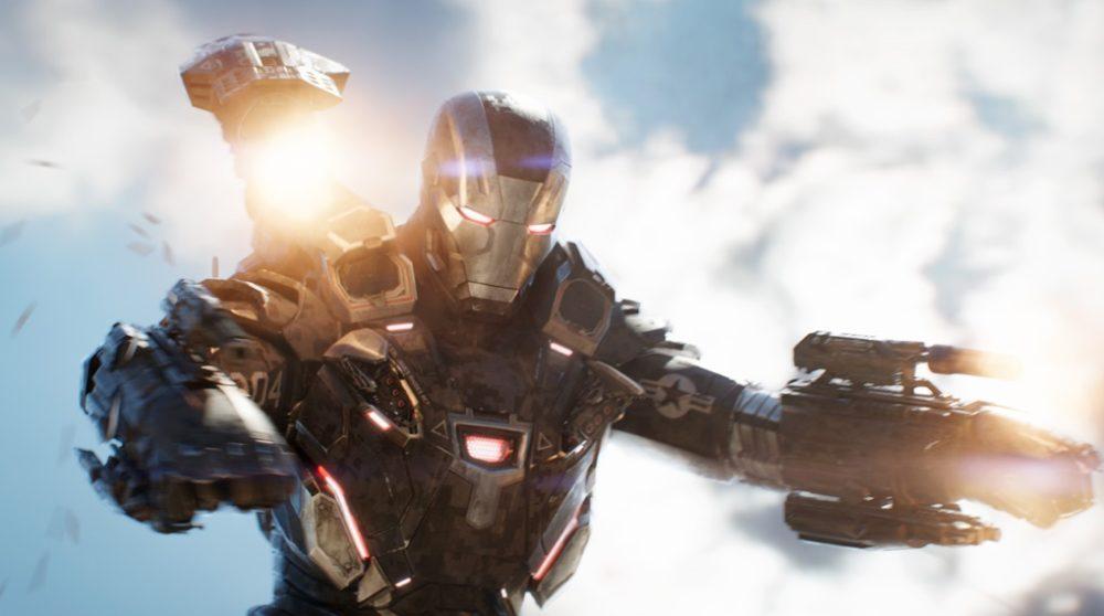 Avengers Endgame Don Cheadle Space Jam 2 rolle / Filmz.dk
