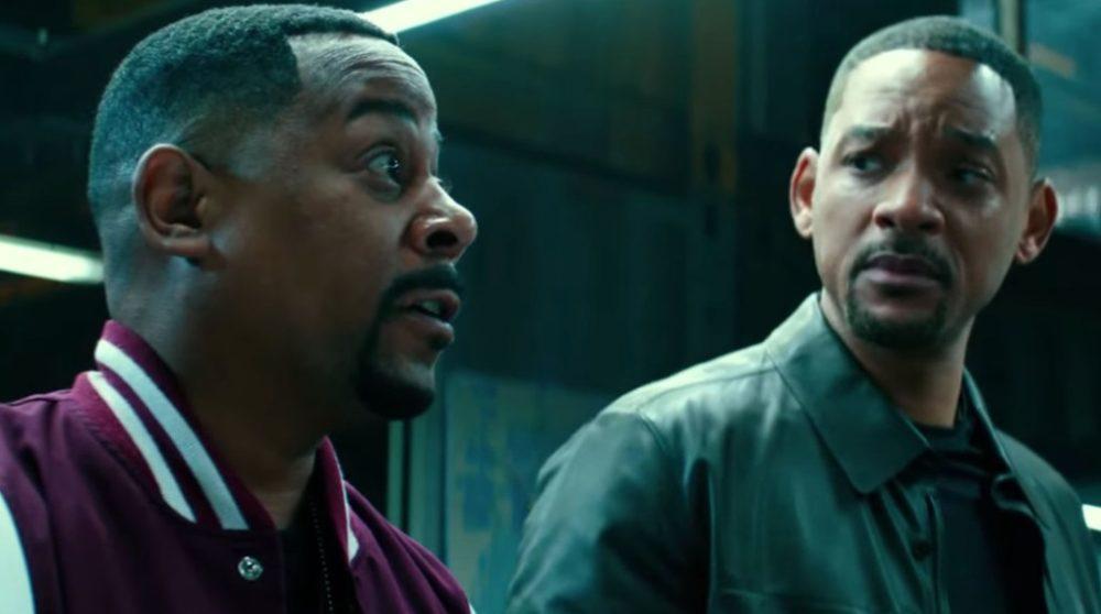 Bad Boys for Life instruktører Marvel MCU / Filmz.dk