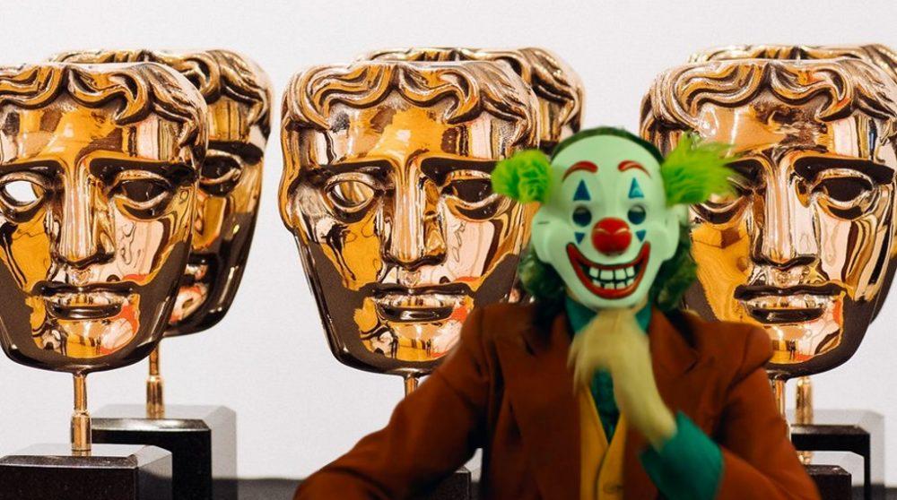 BAFTA 2020 nomineringer / Filmz.dk