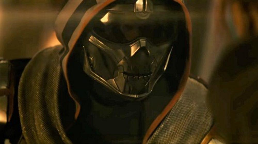 Black Widow Taskmaster trailer MCU Marvel / Filmz.dk