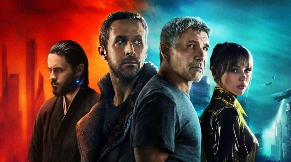 Blade Runner 3 Denis Villeneuve / Filmz.dk