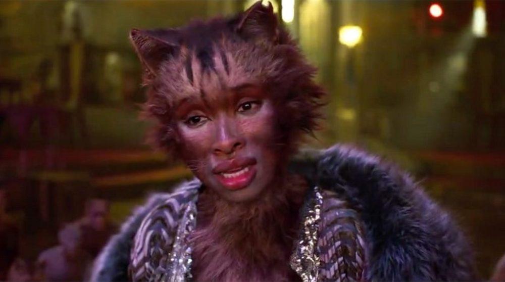 Cats Universal regnskab / Filmz.dk