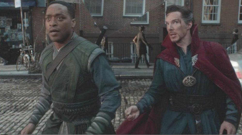 Doctor Strange 2 Mordo MCU Marvel / Filmz.dk