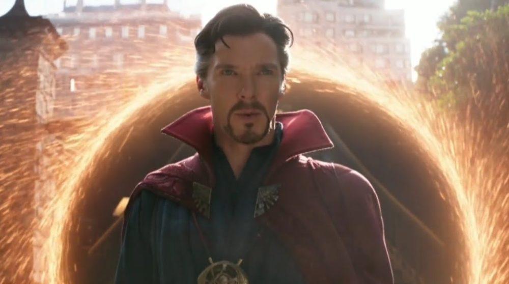 Doctor Strange 2 plot handling MCU Marvel / Filmz.dk