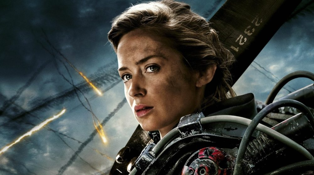 Emily Blunt Marvel møde Doctor Strange 2 Clea / Filmz.dk