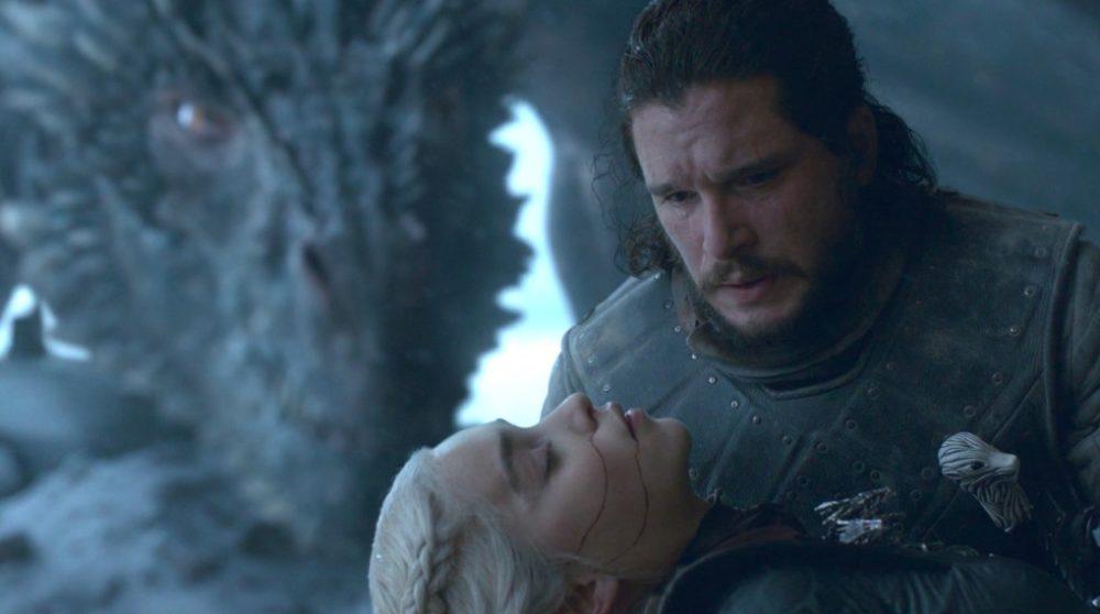 Game of Thrones afslutning tre film biograf / Filmz.dk
