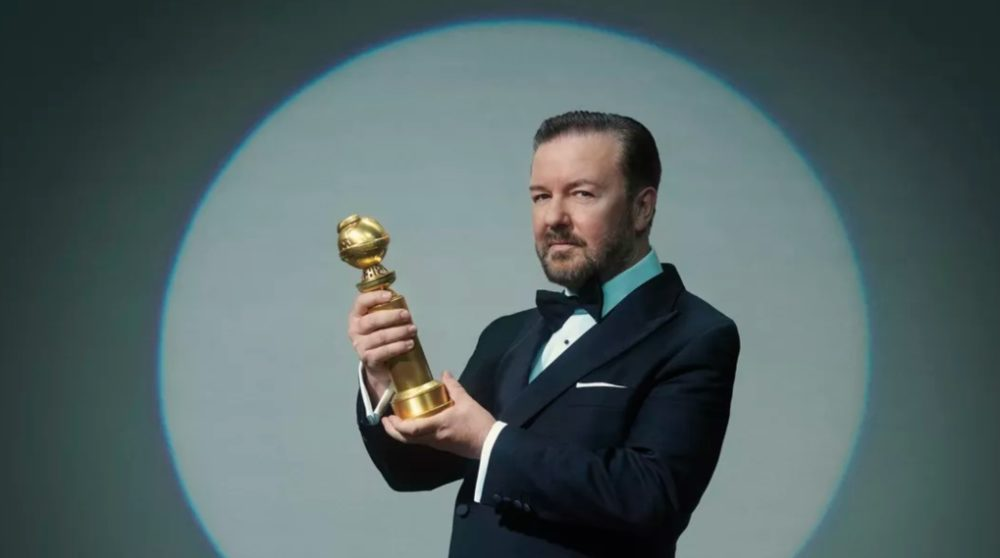 Golden Globe 2020 vindere / Filmz.dk