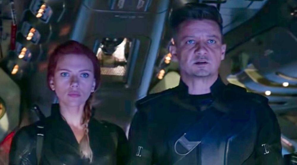 Hawkeye serie udskudt MCU Marvel / Filmz.dk