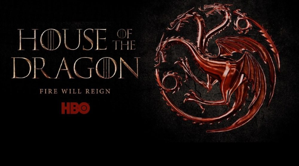 House of the Dragon Game of Thrones premiere / Filmz.dk