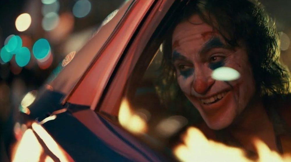 Joaquin Phoenix Joker anholdt klima demonstration / Filmz.dk