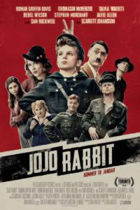 Jojo Rabbit anmeldelse / Filmz.dk