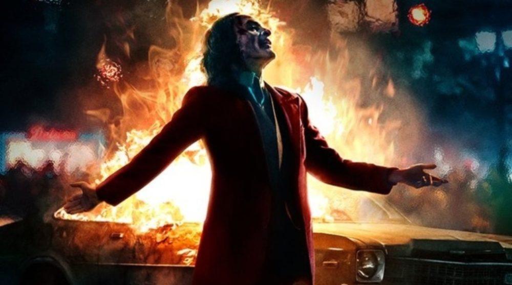 Joker scene cgi effekter / Filmz.dk