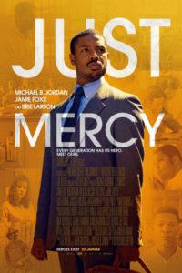 Just Mercy anmeldelse / Filmz.dk