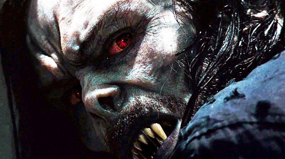 Morbius trailer Sony Marvel / Filmz.dk