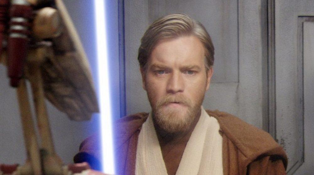 Obi-Wan Kenobi star wars serie standset / Filmz.dk