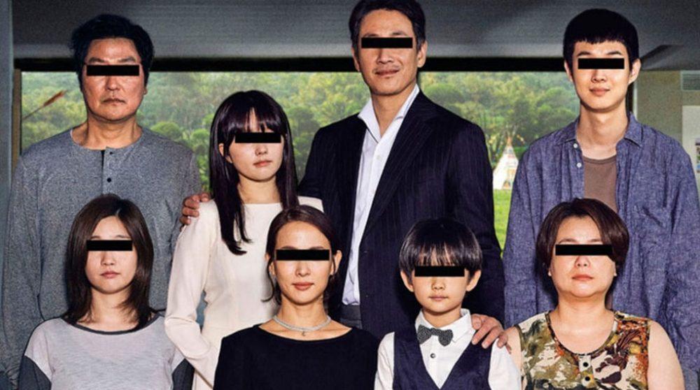 Parasite HBO serie Bong Joon-ho / Filmz.dk