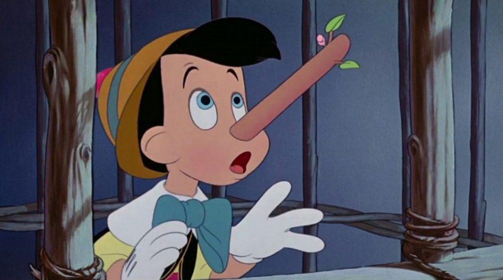 Pinocchio Robert Zemeckis remake Disney / Filmz.dk