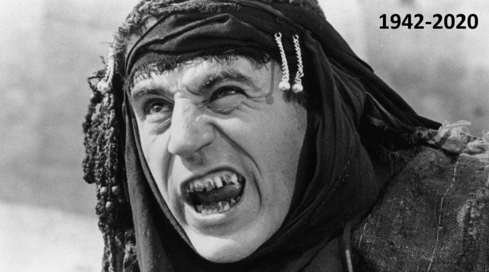 Terry Jones død Monty Python / Filmz.dk
