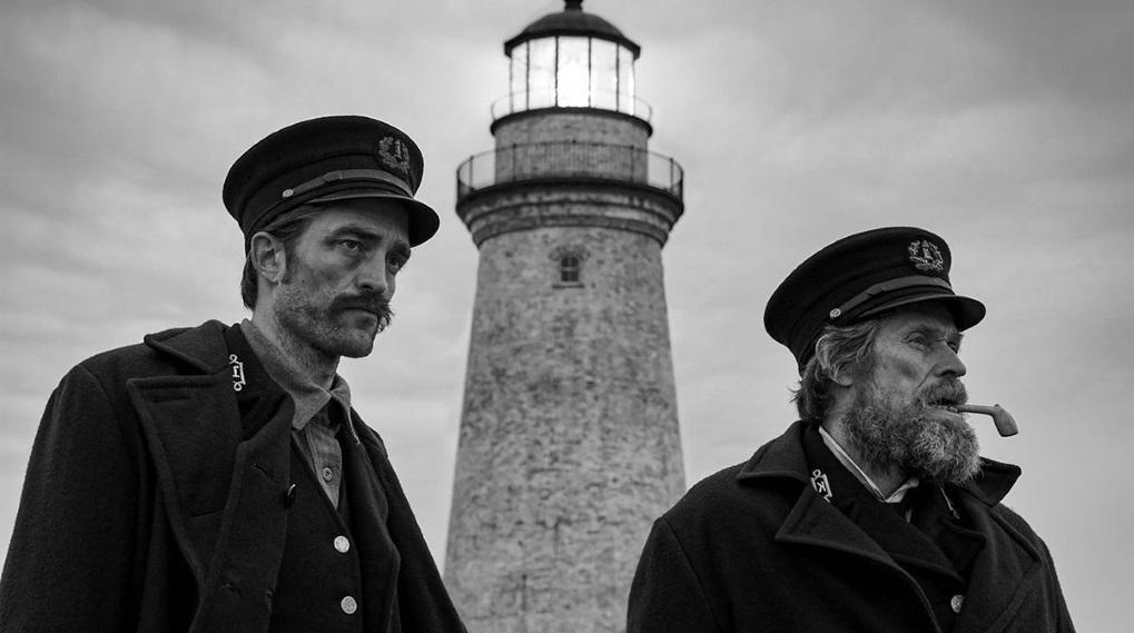 The Lighthouse anmeldelse / Filmz.dk